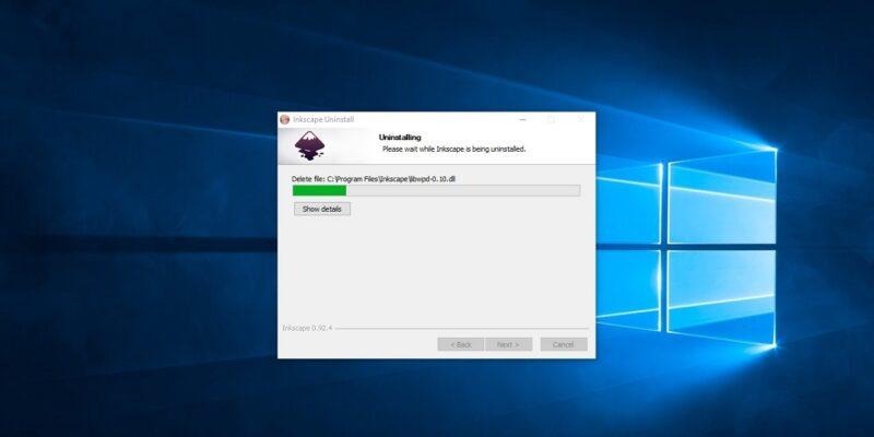 Cara Membersihkan File Sampah 4