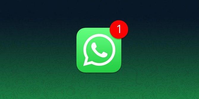 Fitur Notifikasi Whatsapp