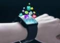 Fitur Smartwatch