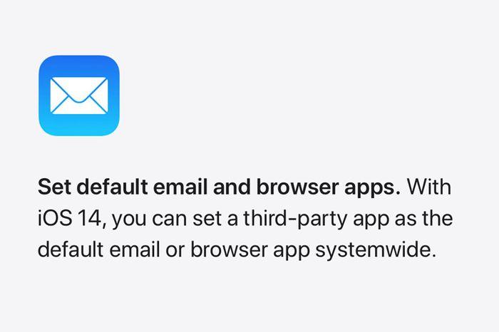 Fitur Terbaru Sistem Operasi Terbaru Milik Apple