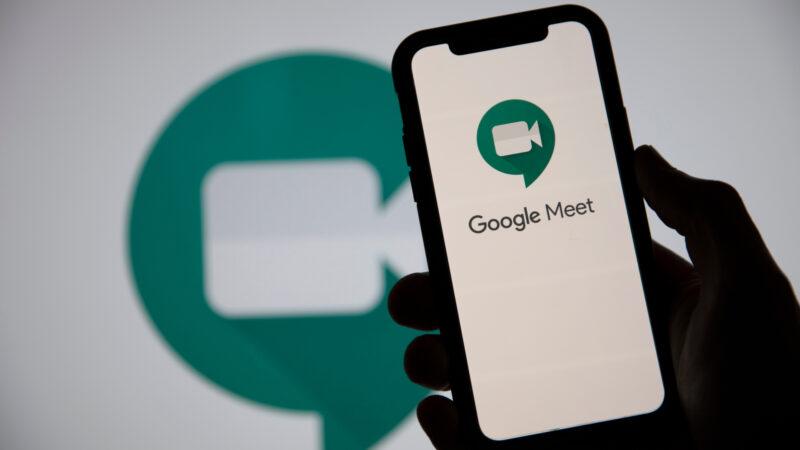Google Meet Tambah 2 Fitur Baru