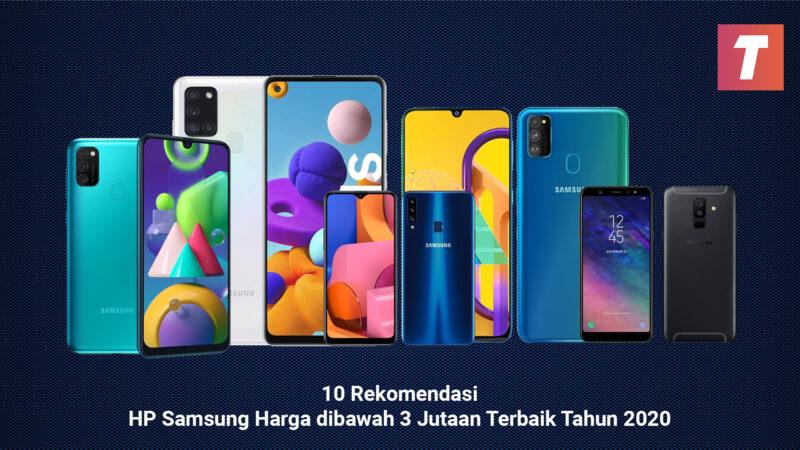 Hp Samsung Harga Dibawah 3 Jutaan Terbaik