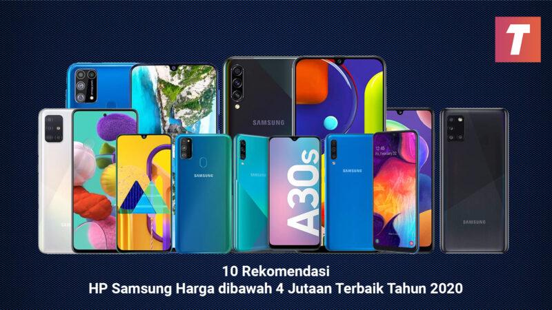 Hp Samsung Harga Dibawah 4 Jutaan Terbaik