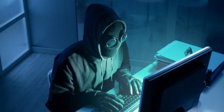 Hacker China Kacaukan Pemilu As