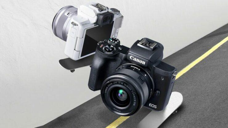 Kamera Terbaru Canon