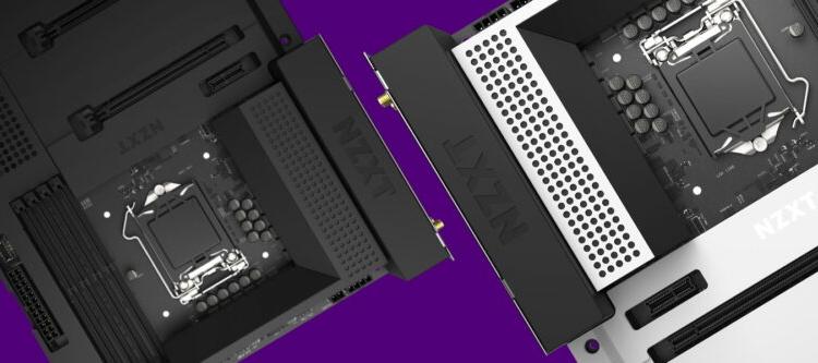 Motherboard Terbaru Dari Nzxt, N7 Z490!