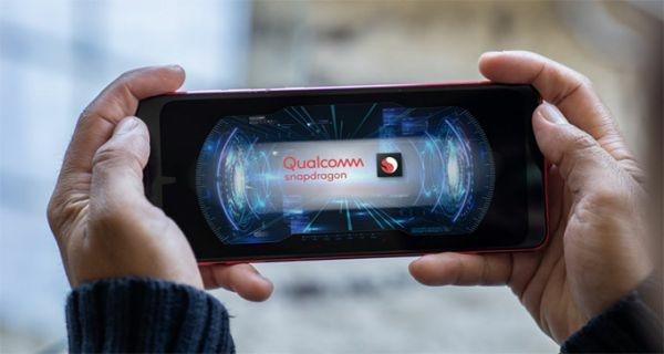 Qualcomm Akan Bikin Smartphone Gaming Sendiri Bersama Asus
