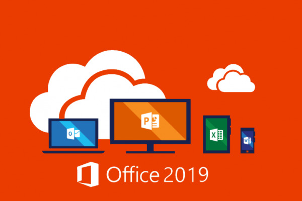 Software Office 2019