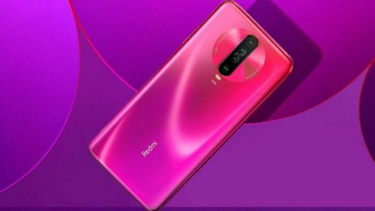 Spesifikasi Dan Harga Xiaomi Redmi K30s