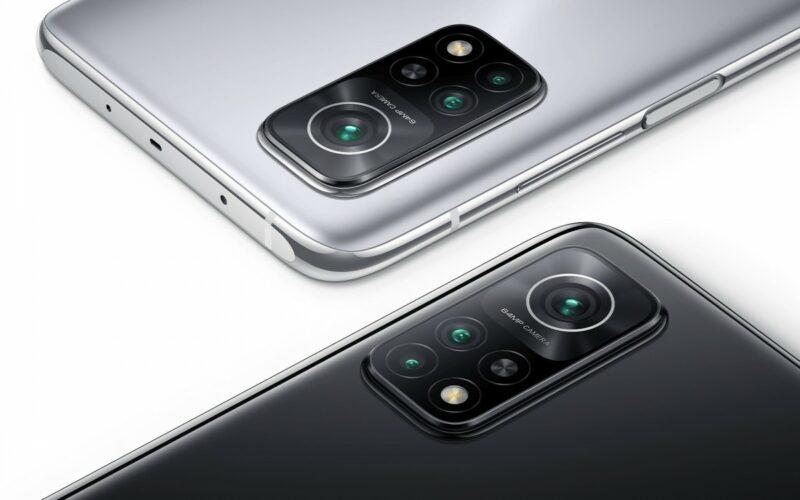 Spesifikasi Dan Harga Xiaomi Redmi K30s 3