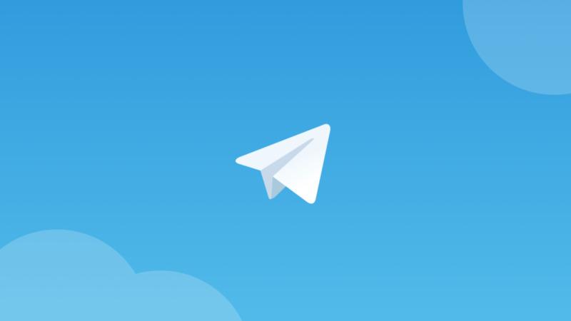 Telegram Menambahkan Fitur Fitur Baru, Yang Paling Unik Admin Anonim