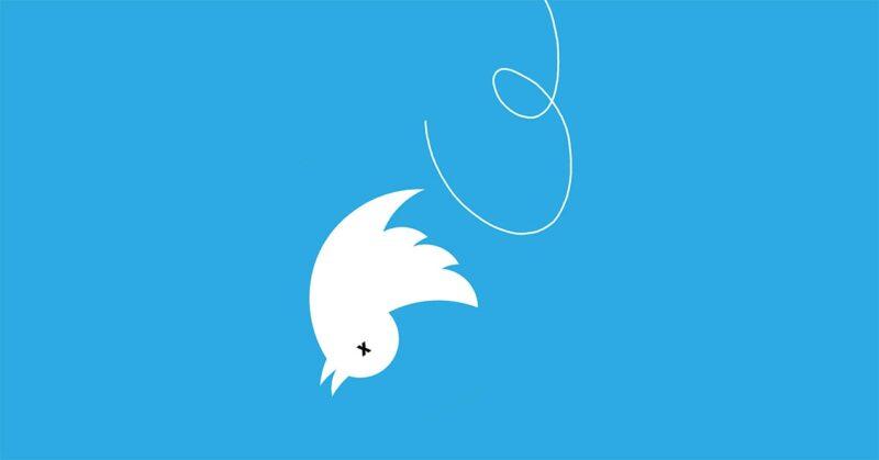 Twitter Sempat Down, Ini Masalahnya
