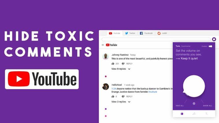 Youtube Akan Peringatkan Pengguna Yang Toxic
