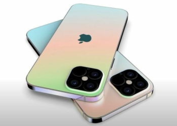 Perubahan Iphone 12