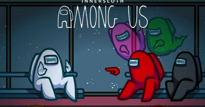 Among Us Playstore