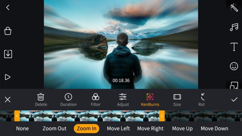 Aplikasi Edit Video Terbaik Android, Film Maker Pro