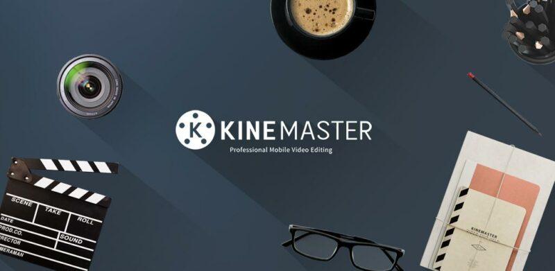 Aplikasi Edit Video Tiktok Terbaik, Kinemaster