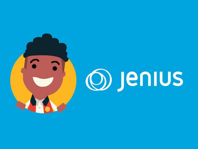 Aplikasi Jenius Indonesia