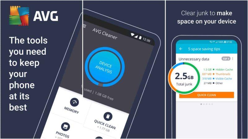 Aplikasi Pembersih Sampah Android Terbaik 5