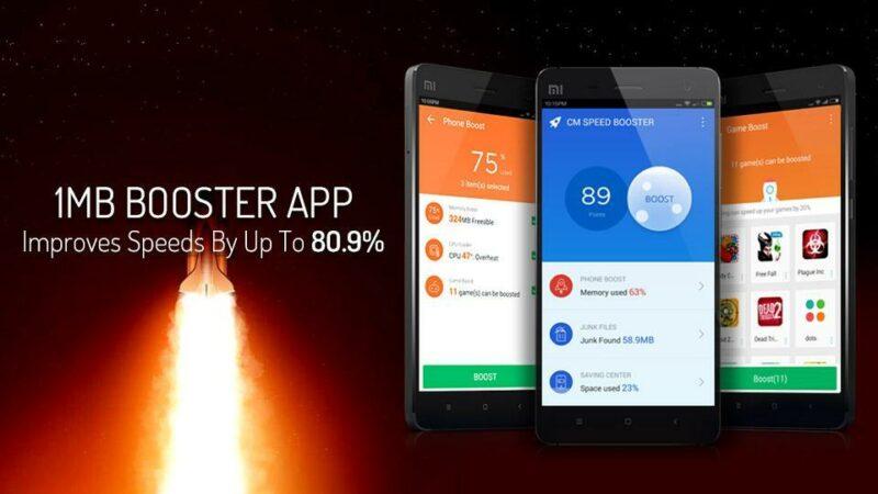 Aplikasi Pembersih Sampah Android Terbaik 7