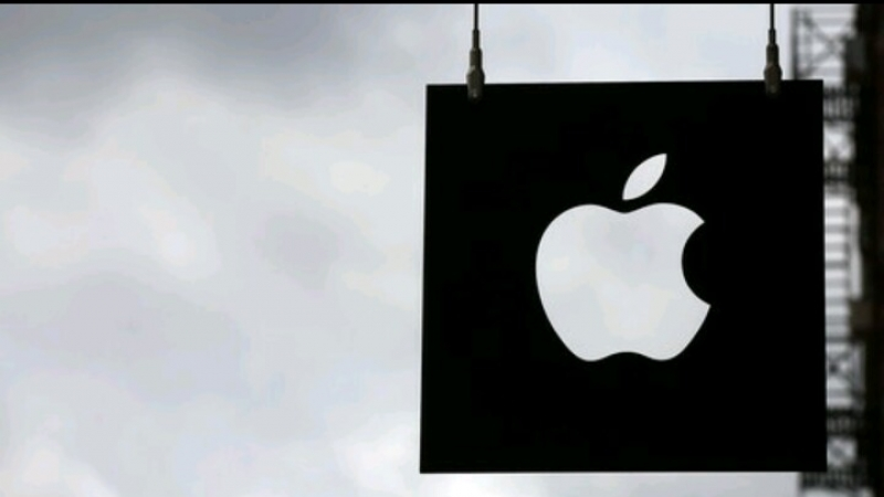 Apple Kena Denda 1 Triliun By Teknodaim