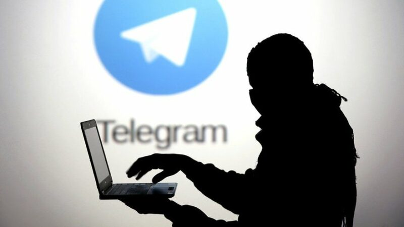 Cara Gampang Main Telegram Di Pc