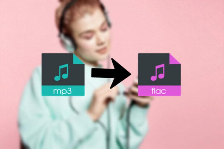 Cara Ubah Mp3 Ke Flac