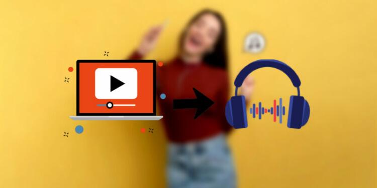Cara Ubah Video Ke Lagu