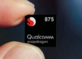 Chipset Snapdragon 875