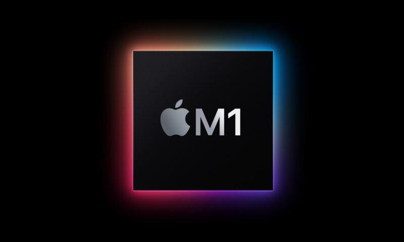 Chipset Terbaru Apple Pengganti Intel Di Macbook 1