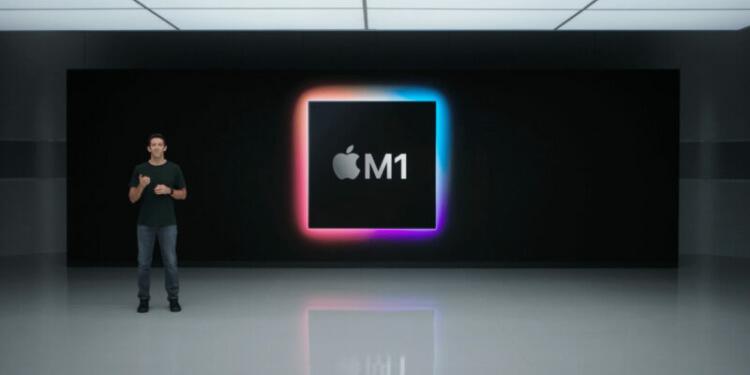 Chipset Terbaru Apple Di Macbook