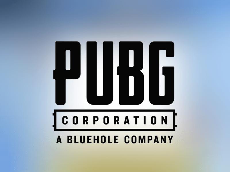Ilustrasi Logo Pubg Corporation