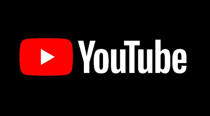 Ilustrasi Logo Youtube