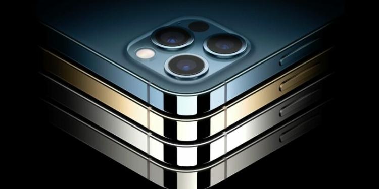 Kamera Iphone 13