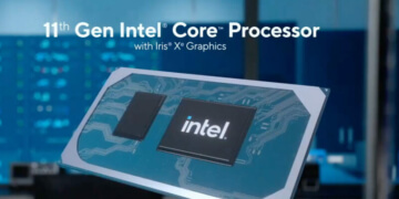 Laptop Intel Core 11 By Teknodaim