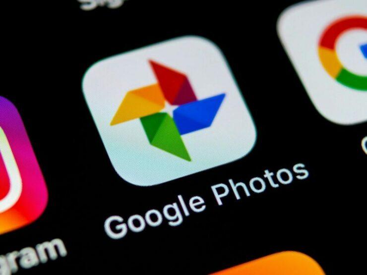 Layanan Google Photos