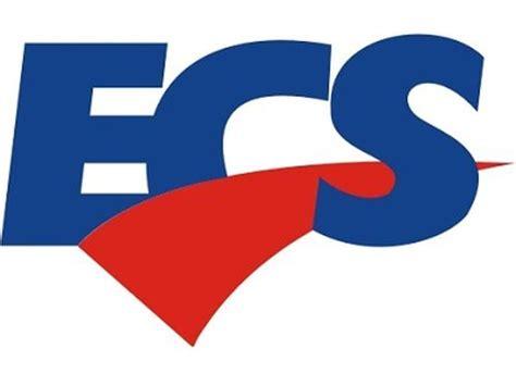 Logo Perusahaan Ecs
