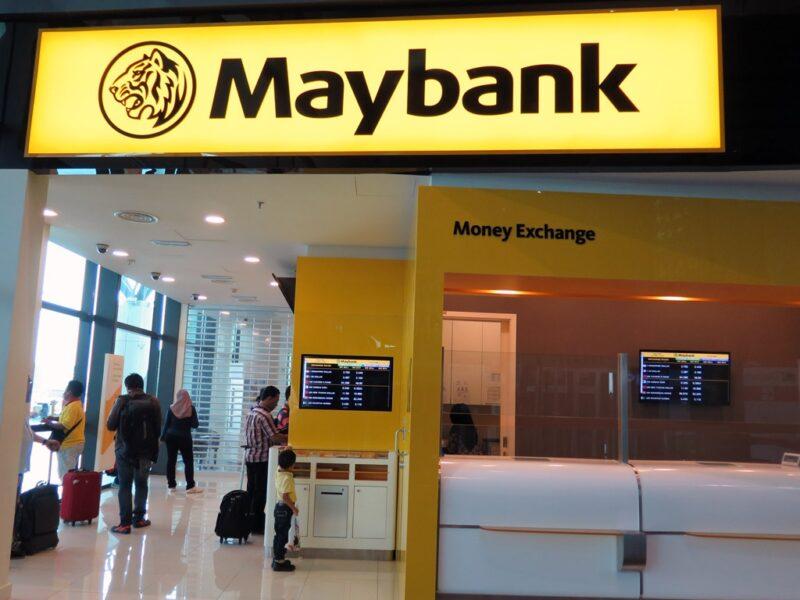 Maybank Ganti Uang Winda By Teknodaim