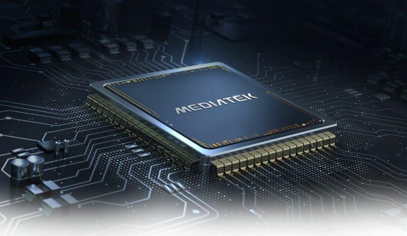 Mediatek Luncurkan Chipset MT8192 dan MT8195