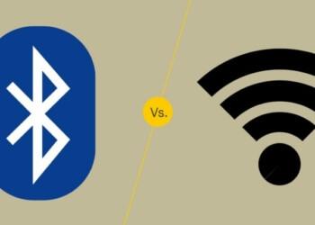 Perbandingan Antara Bluetooth dan Wireless