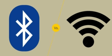 Perbandingan Antara Bluetooth dan Wireless