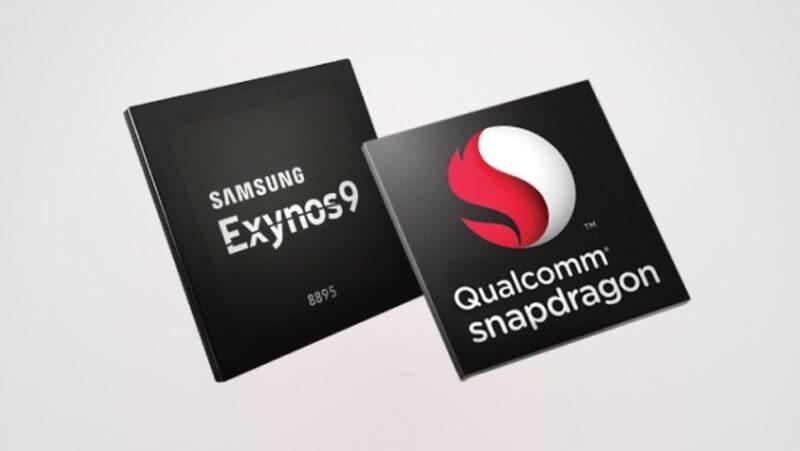 Perbandingan Chipset Exynos Dengan Snapdragon 1