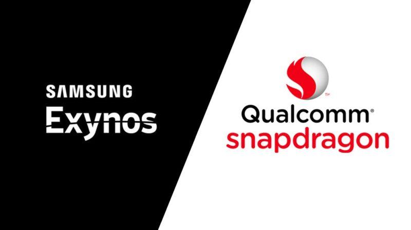 Perbandingan Chipset Exynos Dengan Snapdragon