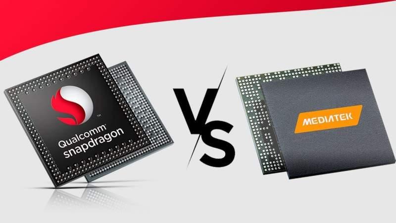 Perbandingan Chipset Mediatek Helio Dengan Snapdragon