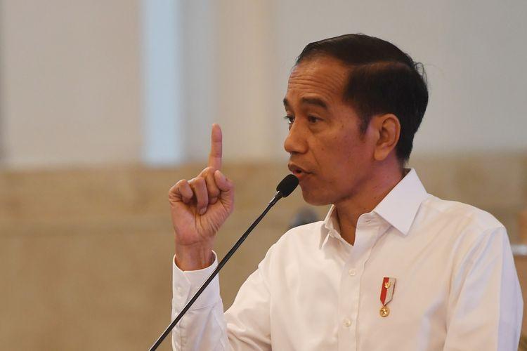 Presiden Joko Widodo Mengarahkan Kominfo Untuk Membangun Jaringan 4G di Lebih 12 Ribu Desa