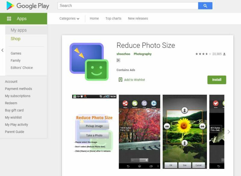 Rekomendasi Aplikasi Edit Pas Foto 1