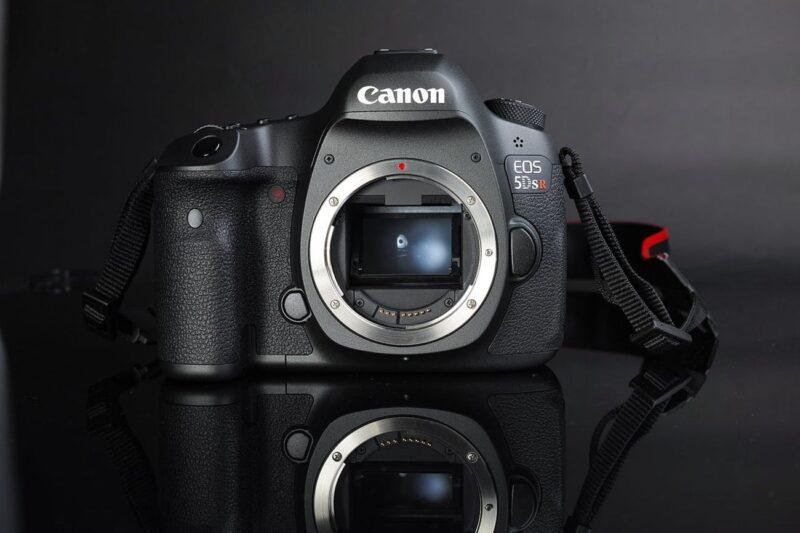Rekomendasi Kamera Dslr Full Frame 2020 1