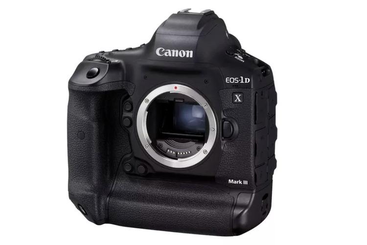 Rekomendasi Kamera Dslr Full Frame 2020