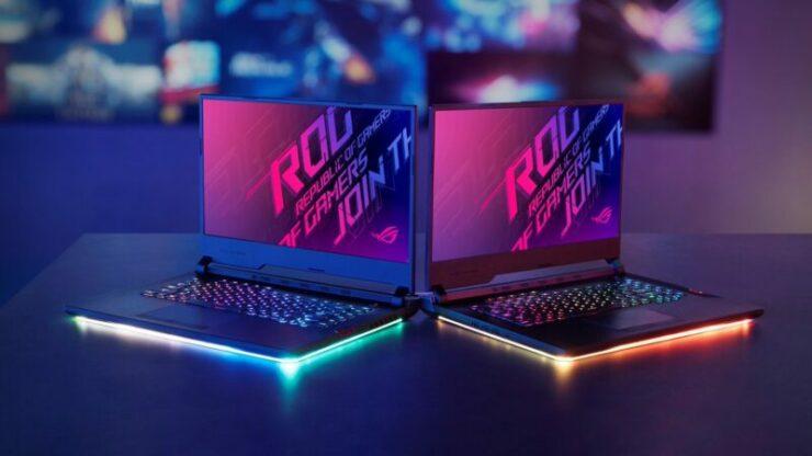 Rekomendasi Laptop Gaming Gtx 1660 2060 2020