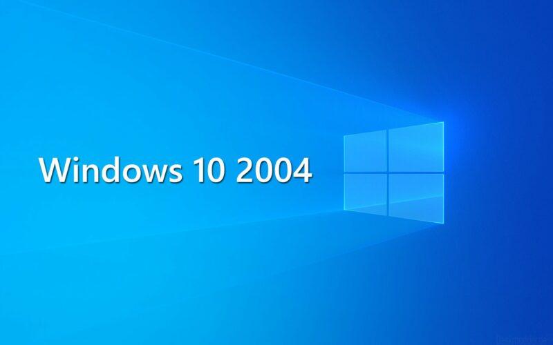 Salah Satu Korban White Hacker Tianfu Cup 2020, Windows 10 Versi 2004